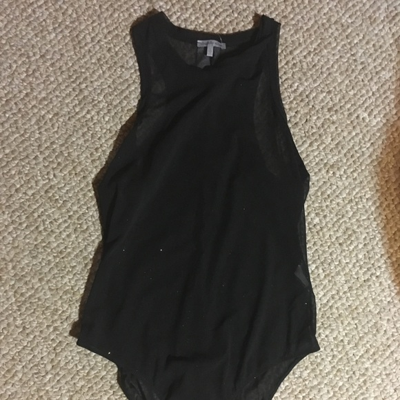 Charlotte Russe Other - Body suits